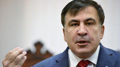 В Раде посоветовали Саакашвили купить билет в