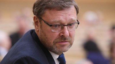 Косачев прокомментировал доклад США о нарушении прав человека в Крыму