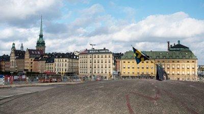 Швеция потребовала от России отозвать одного из дипломатов, пишут СМИ