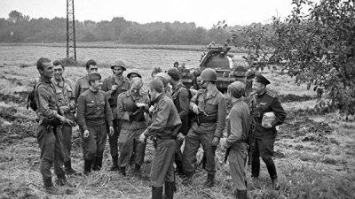 В НАТО заявили, что Восточную Европу вынудили подписать Варшавский договор
