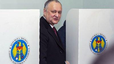 Додон: больше половины граждан Молдавии выступают за дружбу с Россией