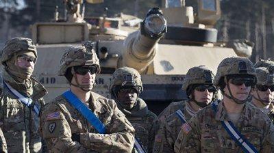 США и Польша ведут переговоры о создании американской военной базы