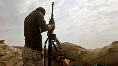 Белый дом: в плену у SDF в Сирии находится более тысячи боевиков ИГ*