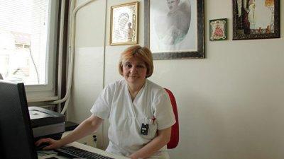Врач рассказала, как спасала рожениц во время ударов НАТО по Белграду