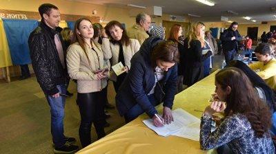 Немецкий депутат прокомментировал данные exit poll на украинских выборах
