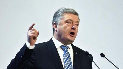 Порошенко отметил острую конкуренцию на президентских выборах