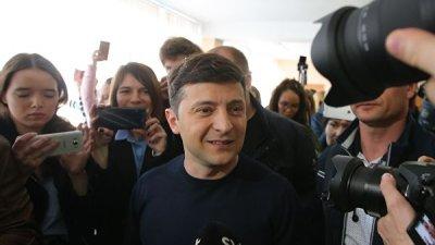 Зеленский рассказал о планах на второй тур