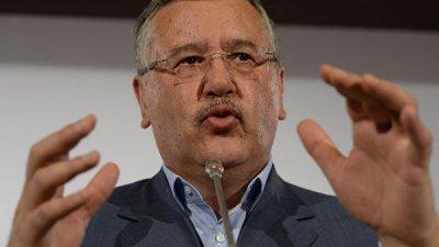 Гриценко собирается участвовать в выборах в Раду
