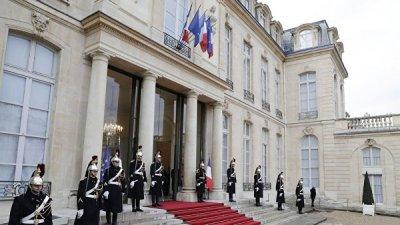 Елисейский дворец сообщил о новых назначениях в правительстве Франции