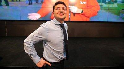 Зеленский рассказал о своих эмоциях после публикации данных exit poll