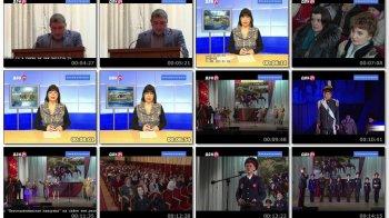 Выпуск информационной программы Белокалитвинская Панорама от 21 февраля 2019 года