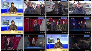 Выпуск информационной программы Белокалитвинская Панорама от 5 марта 2019 года