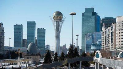 В Нур-Султане пройдет заседание рабочей группы высокого уровня по Каспию