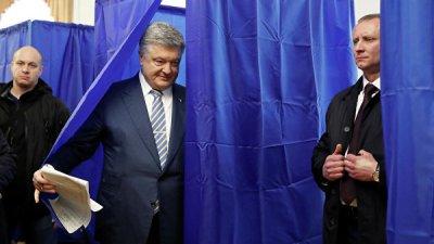 Москалькова объяснила результаты Порошенко разочарованием украинцев властью