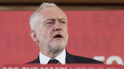 Лидер британской оппозиции согласился обсудить Brexit с Терезой Мэй