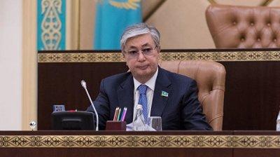 Новый президент Казахстана высказался за смену алфавита