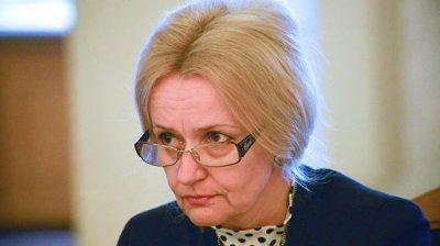 Фарион потребовала посадить Зеленского в тюрьму за русский язык