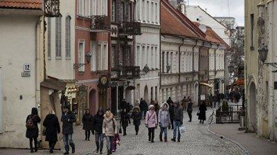 В Литве хотят добиться признания советских репрессий геноцидом на уровне ЕС