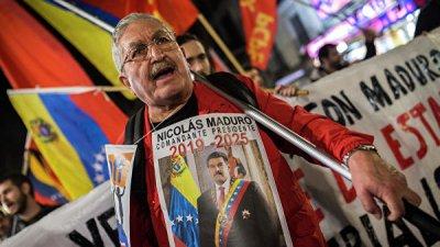 В МИД призвали Запад отказаться от ультиматумов в диалоге с Венесуэлой