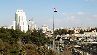 МИД поддержал подвижки в вопросе восстановления членства Сирии в ЛАГ