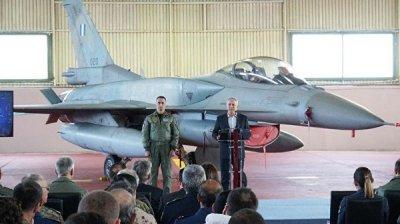 Греция не исключила закупку F-35