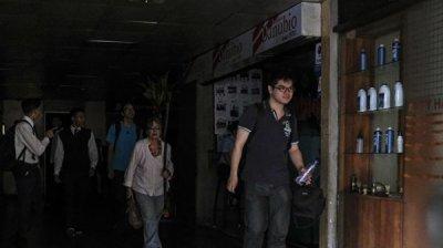 В большинстве штатов Венесуэлы будут отключать свет на три часа в день
