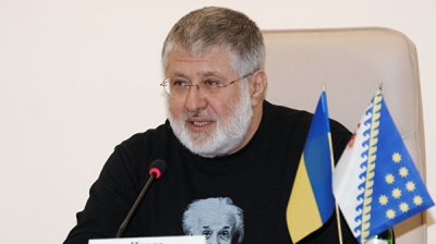Коломойский намерен требовать от властей Украины два миллиарда долларов