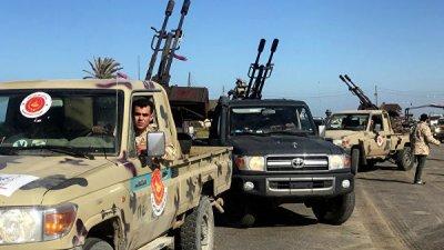 В Триполи более 2800 человек покинули дома из-за боевых действий