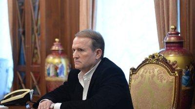 Медведчук назвал условия для объединения оппозиционных сил на Украине