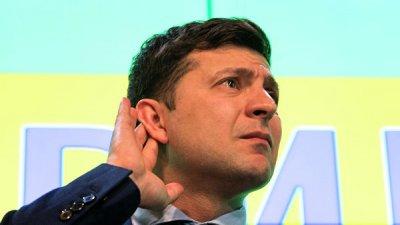 СБУ изучит обращение о финансировании Россией кампании Зеленского