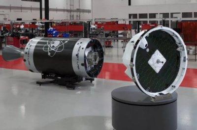 Компания Rocket Lab будет производить универсальную платформу для спутников