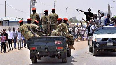 Оппозиция потребовала передачи власти гражданскому правительству Судана