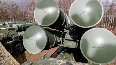 В правящей партии Турции прокомментировали реакцию США на закупку С-400