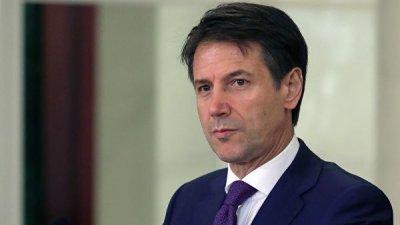 Премьер Италии выступил против военного решения ливийской проблемы