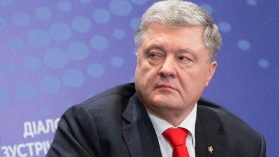 Порошенко предложил Зеленскому дату и время дебатов