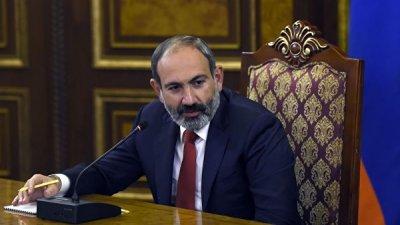 Пашинян исключил ограничение вещания в Армении российских телеканалов