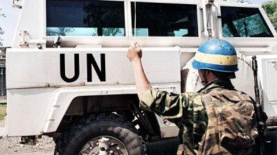 Россия направит до пяти военнослужащих в состав миссии ООН на Кипре