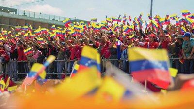 СМИ сообщили о разработке в США средств сдерживания России в Венесуэле