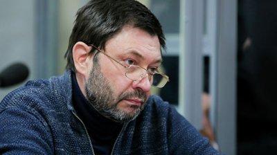 Гройсман отказался отвечать на вопрос об обмене Вышинского