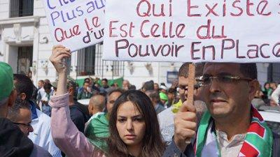Глава Генштаба Алжира призвал сохранить госинституты в переходный период