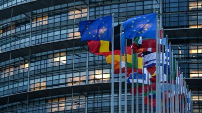 Граждан Финляндии проинформировали о грядущих выборах в Европарламент