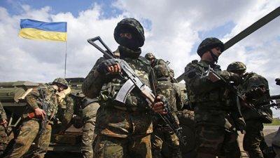 В ЛНР обвинили украинских силовиков в трех нарушениях перемирия за сутки