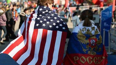 Группа американских активистов посетит Москву, Петербург и Крым