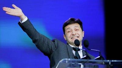 Эксперты отметили психологическую победу Зеленского на дебатах с Порошенко