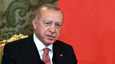 Эрдоган выразил соболезнования потомкам армян, погибших в 1915 году