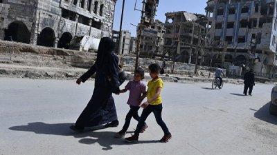 В Минобороны назвали число вернувшихся сирийцев на родину