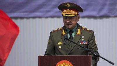 Шойгу назвал развал ДРСМД первым шагом к гонке вооружений