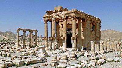 Россия надеется на активное участие ЮНЕСКО в восстановлении в Сирии