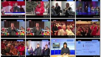 Выпуск информационной программы Белокалитвинская Панорама от 26 марта 2019 года