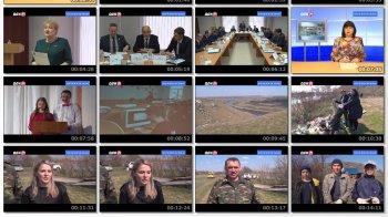 Выпуск информационной программы Белокалитвинская Панорама от 9 апреля 2019 года